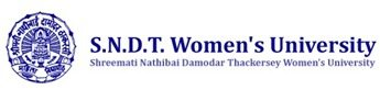 SNDT Teaching Faculty Recruitment 2015