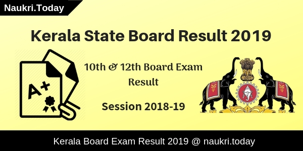 Kerala Board Result