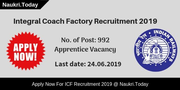 ICF Recruitment
