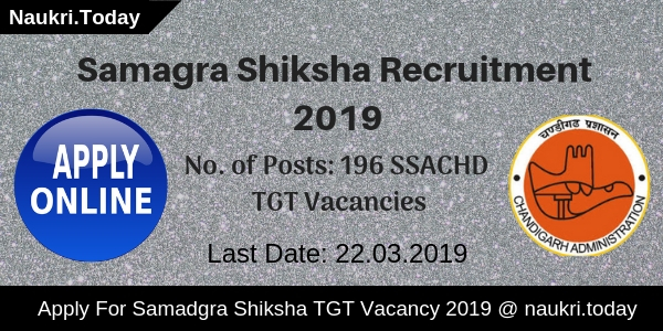Samagra Shiksha Recruitment (1)