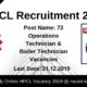 HPCL Recruitment 2019