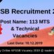 APSSB Recruitment