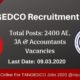 TANGEDCO Recruitment