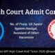 MP High Court Admit Card 2020 (1)